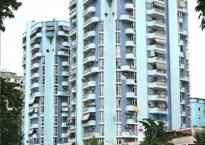 Tirana 2000